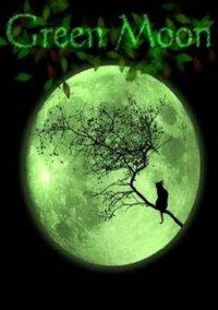 Обложка Зеленая Луна