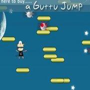 Обложка A Guttu Jump