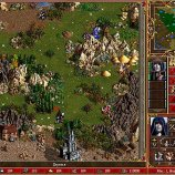 Скриншот Heroes of Might and Magic III: The Shadow of Death