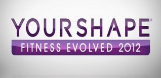 Your Shape: Fitness Evolved 2012. Видео #1