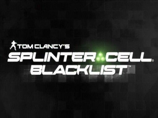 Tom Clancy's Splinter Cell: Blacklist. Геймплей
