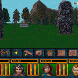 Скриншот The Elder Scrolls: Arena