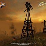 Скриншот Ultima X: Odyssey