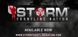 Storm: Frontline Nation. Видео #1