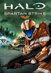Обложка Halo: Spartan Strike