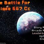 Скриншот The Battle for Gliese 667 Cc – Изображение 3