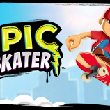 Скриншот Epic Skater – Изображение 8