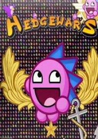 Обложка Hedgewars