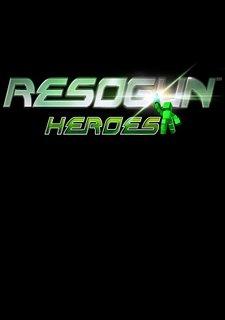 Resogun: Heroes