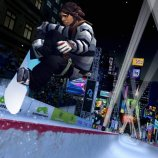 Скриншот Shaun White Snowboarding: World Stage