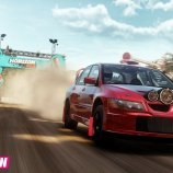Скриншот Forza Horizon: Rally Expansion Pack