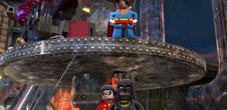 LEGO Batman 2: DC Super Heroes. Видео #1