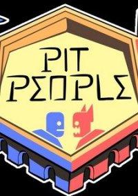 Обложка Pit People