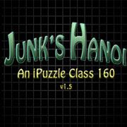 Обложка Junk's Hanoi