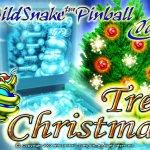 Скриншот WildSnake Pinball: Christmas Tree – Изображение 3