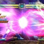 Скриншот Tatsunoko vs. Capcom: Ultimate All-Stars – Изображение 71