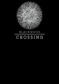Обложка Blackwood Crossing