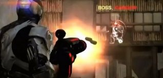 RoboCop. Видео #1