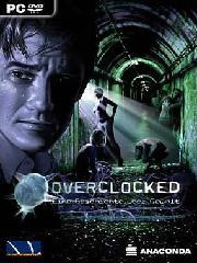 Overclocked: A History of Violence – фото обложки игры