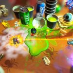 Скриншот Micro Machines World Series – Изображение 19