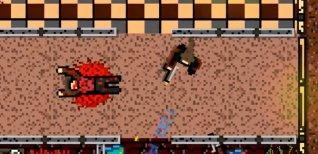 Retro Killer: The contract. Геймплейный трейлер