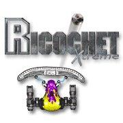 Обложка Ricochet Xtreme