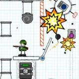 Скриншот Doodle Bomb
