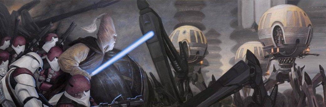 Пять человеческих историй со Star Wars Celebration - Изображение 10