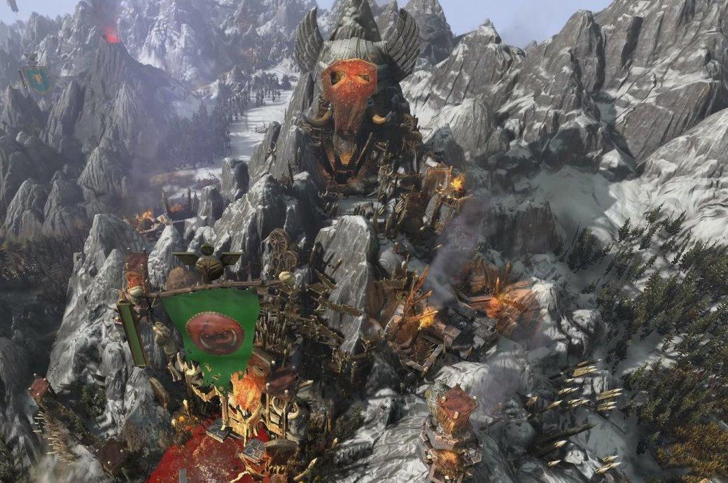 Total War: Warhammer – геймплей и первые подробности кампании - Изображение 1