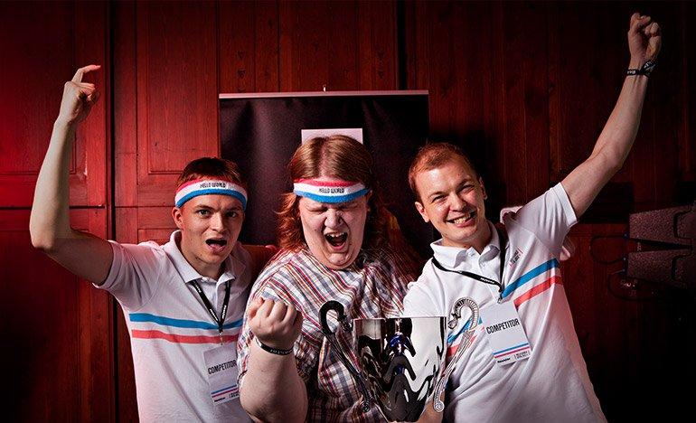Supercell проведет чемпионат мира по программированию - Изображение 1