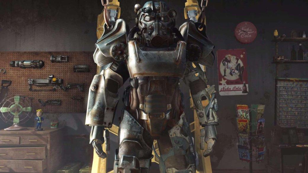 Названы имена победителей E3 2015 Game Critics Awards - Изображение 1