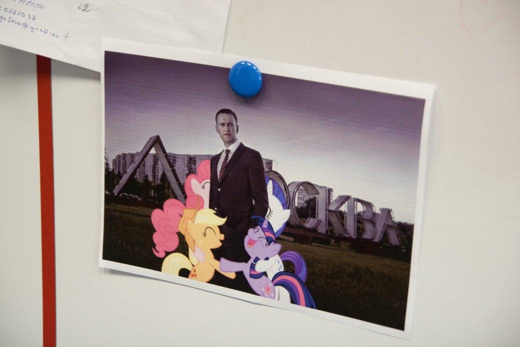 Интервью с Навальным: Как все прошло - Изображение 1