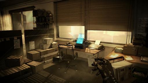 Deus Ex: Human Revolution. Впечатления от игромировской демки - Изображение 2