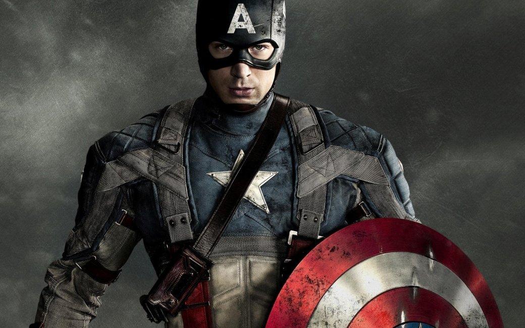 Самые яркие моменты из фильмов Marvel - Изображение 17
