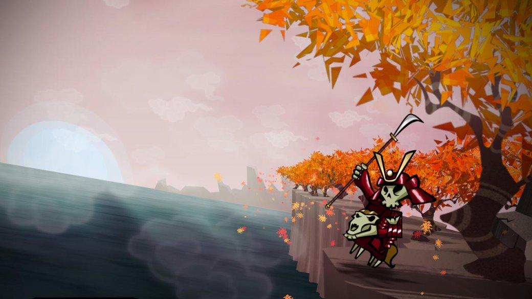 Рецензия на Skulls of the Shogun - Изображение 8