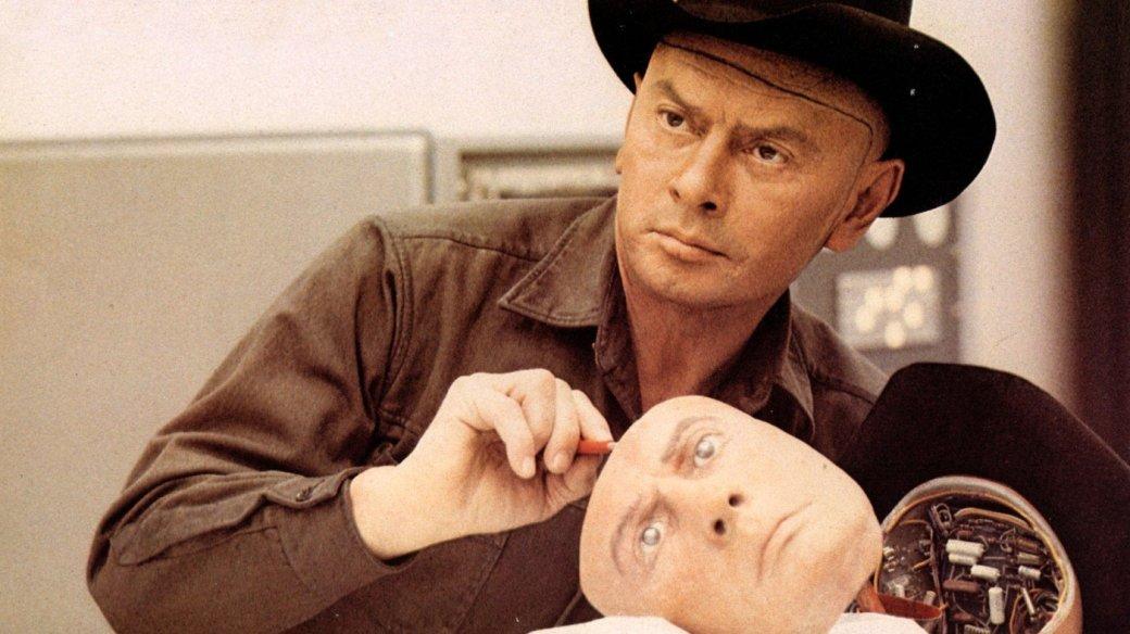 HBO покажет сериал Westworld этой осенью. - Изображение 1