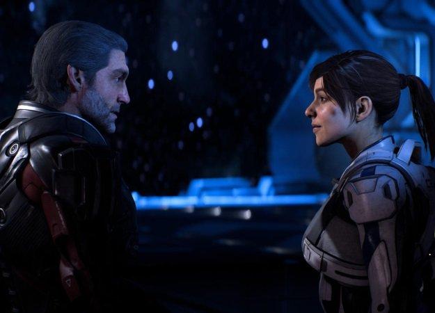 Первые отзывы критиков оMass Effect: Andromeda довольно прохладны - Изображение 1