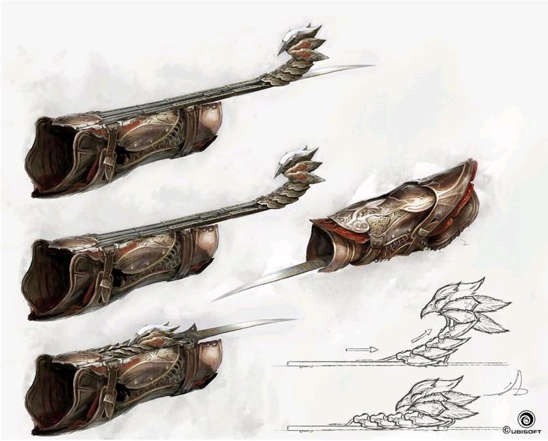 Эволюция Assassin's Creed - Изображение 36