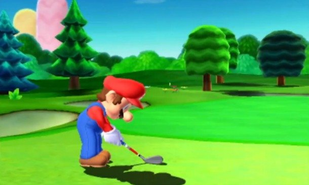 Nintendo опробует систему Season Pass в Mario Golf для 3DS - Изображение 1