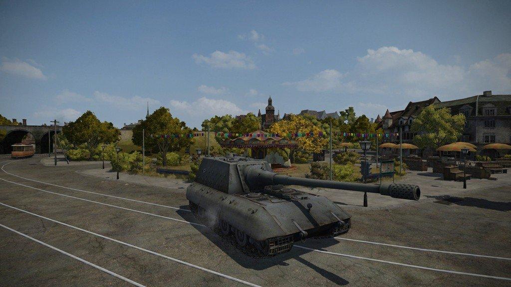 В Tanks от Mail.ru найден объект собственности Wargaming. - Изображение 2
