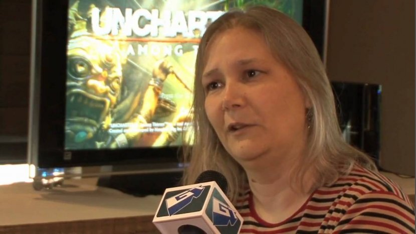 Творческий директор Uncharted Эми Хенниг покинула Naughty Dog - Изображение 1