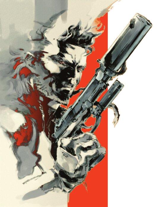 Metal Gear Solid. Помним. Любим. Часть 2. - Изображение 1