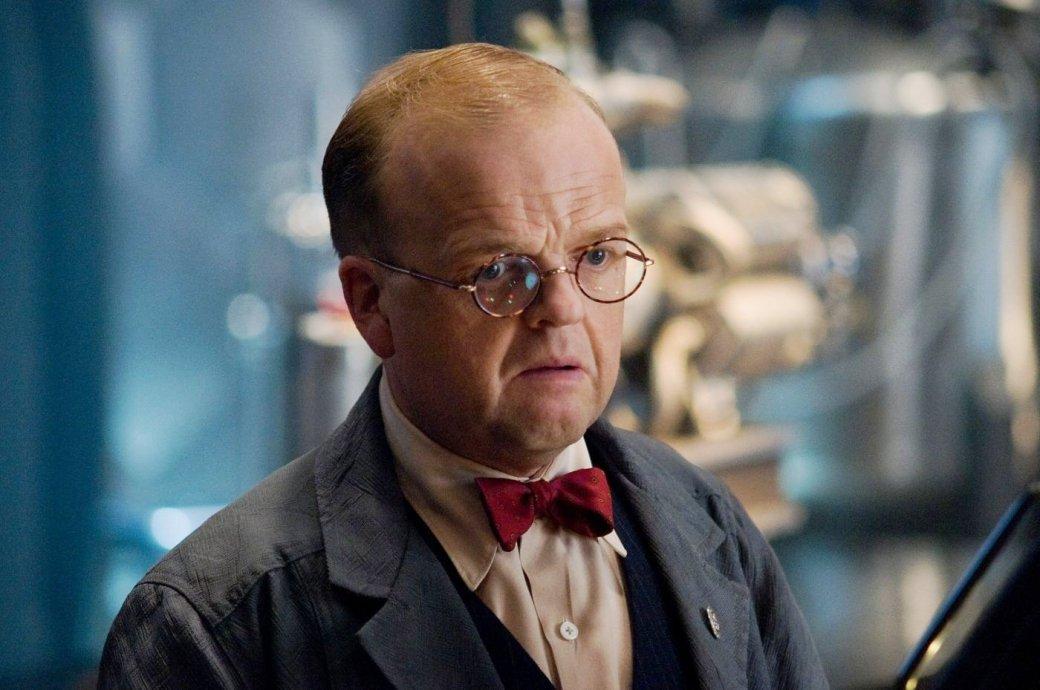 Спойлер: авторы «Шерлока» рассказали о злодее из четвертого сезона - Изображение 2