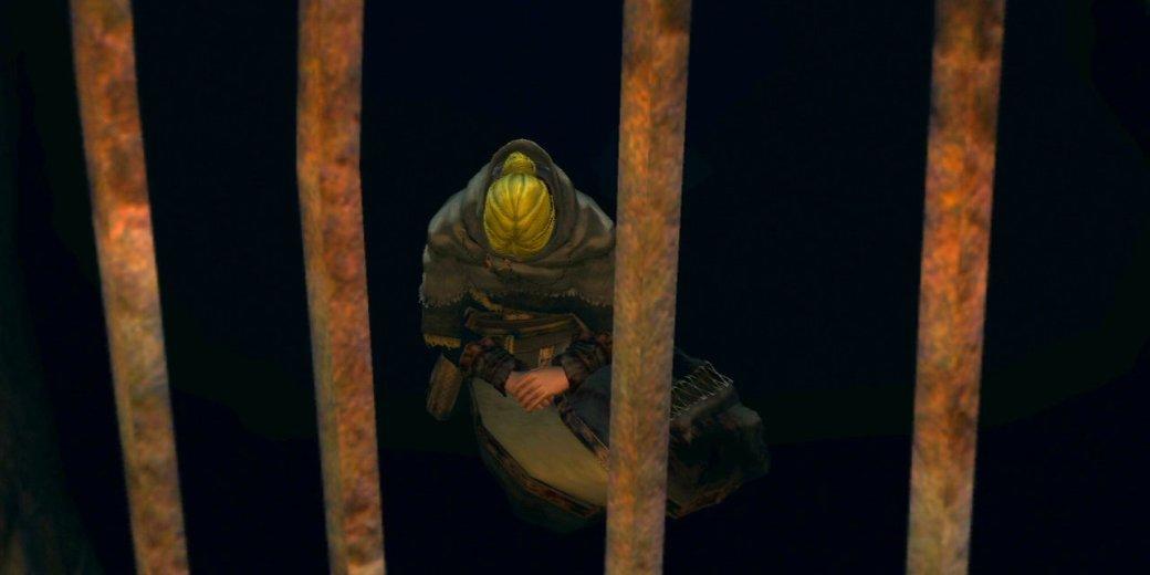 Dark Souls. История Мира (Praise The Sun Edition) - Изображение 29