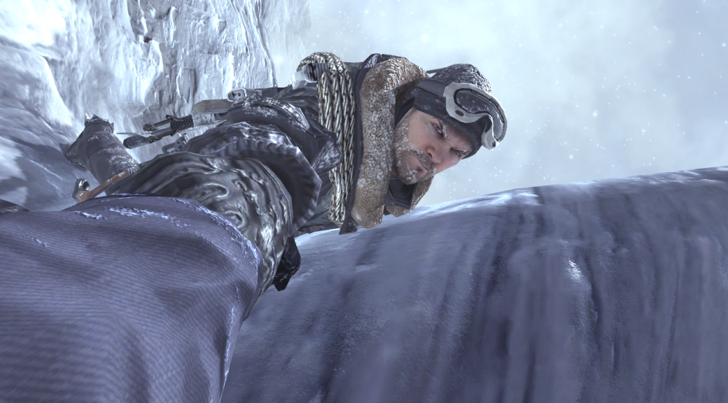 Не хочу, не буду: как главный фанат разочаровался в Call of Duty - Изображение 2