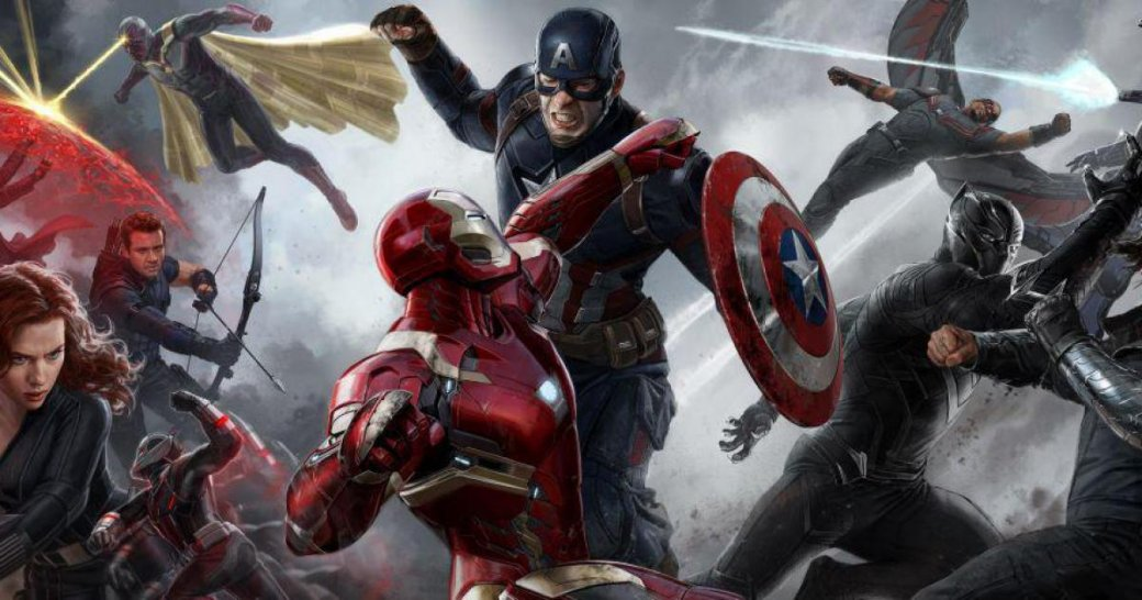 «Первый Мститель: Противостояние» будет самым длинным фильмом Marvel - Изображение 1