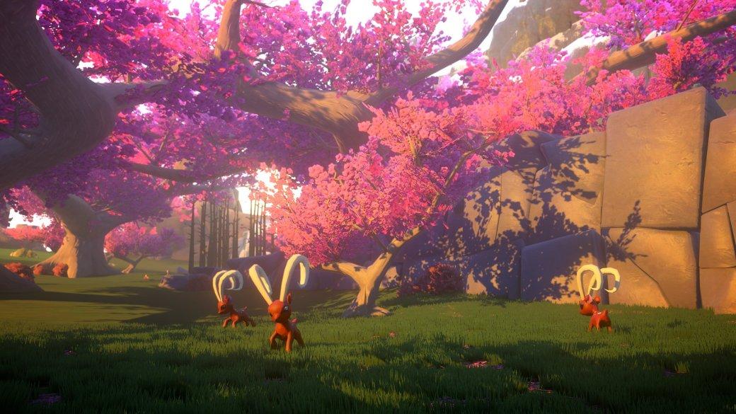 Yonder: красивая RPG ответеранов Rocksteady иActivision - Изображение 1