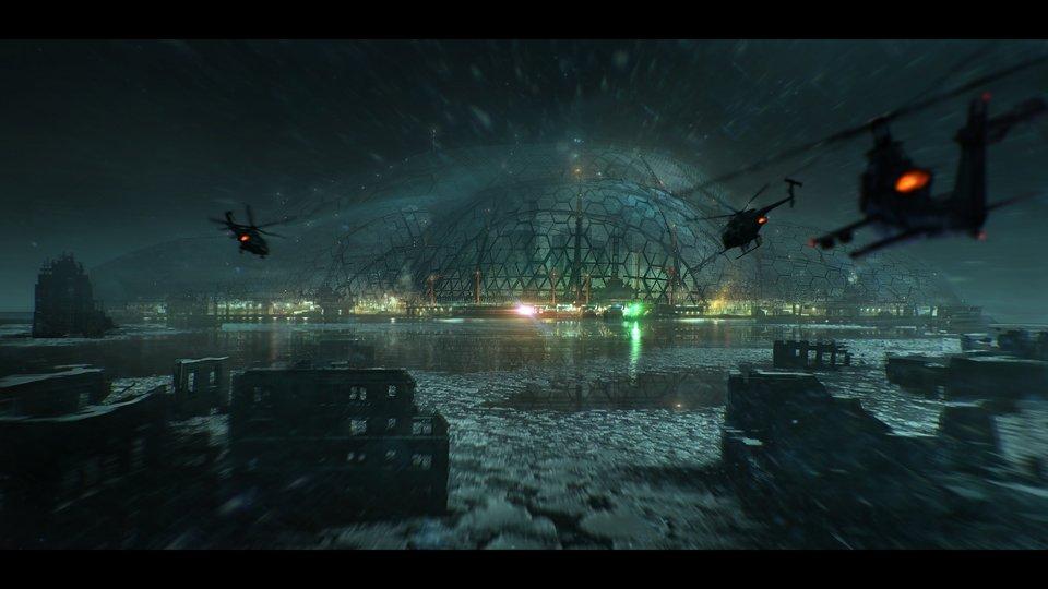 EA Showcase: впечатления от Crysis 3. - Изображение 6