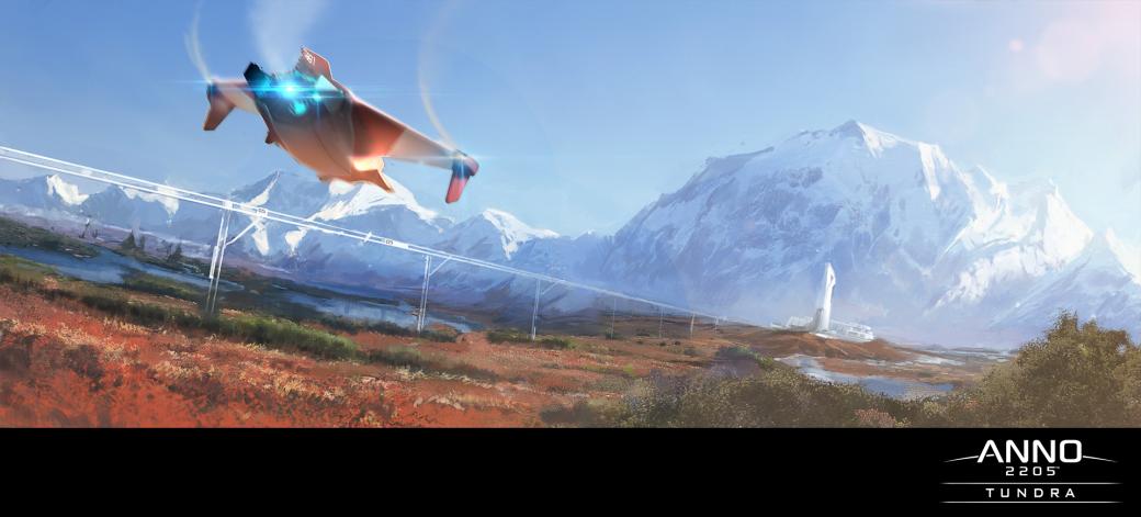 Anno 2205: бесплатный DLC выйдет в январе, первый платный – в феврале. - Изображение 2