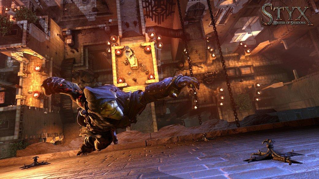 Рецензия на Styx: Master of Shadows. Обзор игры - Изображение 4